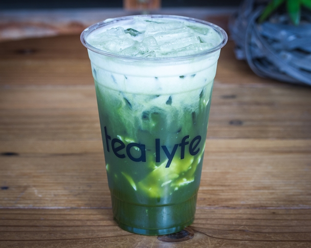 Tea Lyfe Drinks, San Jose